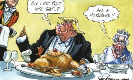 Les ambiguïtés du dessin de presse, une liberté à défendre