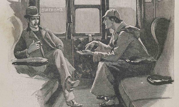 Pourquoi Sherlock Holmes n'aurait pas pu vivre dans les années 60