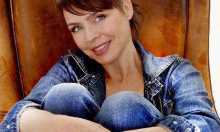 PODCAST : Tendez l'oreille pour découvrir Liselotte Van Dooren chanteuse country belge à la voix unique