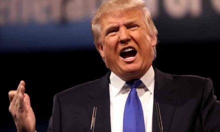 Trump, le destructeur