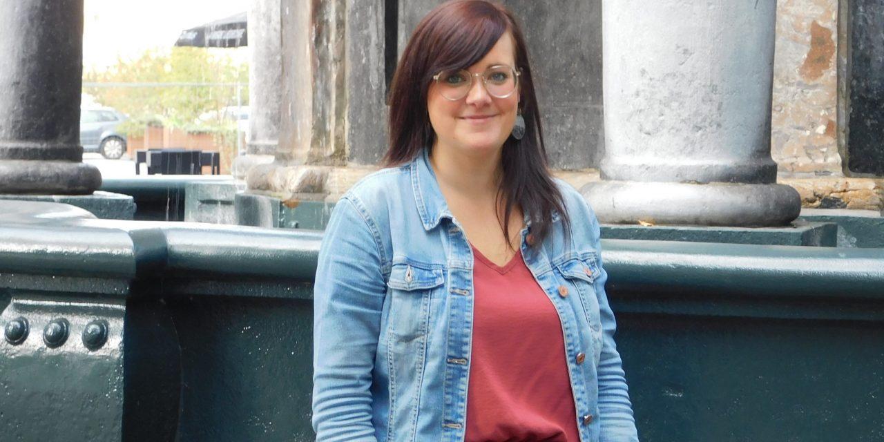 PODCAST : Découvrez l'univers de Déborah Lorguet, enseignante et écrivaine