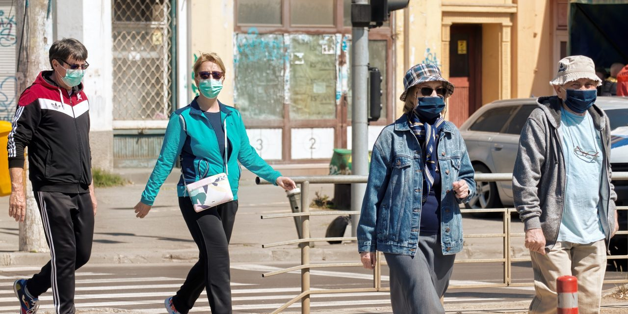 Le masque nous fait-il perdre la face?