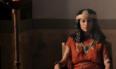 Que sait-on des reines bâtisseuses de pyramides ?