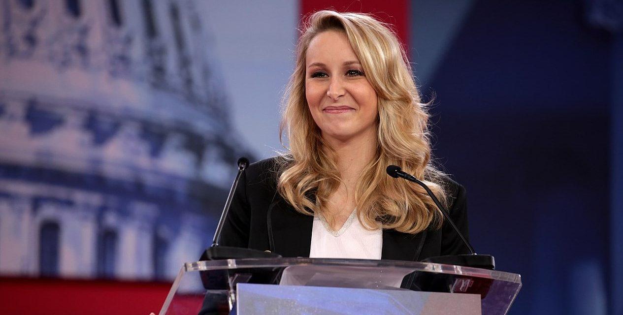 Marion Maréchal : l'héritière qui bouscule les codes du champ politique
