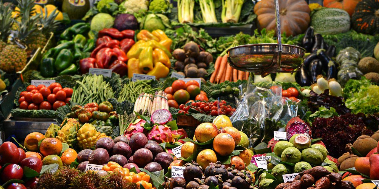 Pourquoi une alimentation saine et sa production locale devraient faire partie de la réponse à la Covid-19