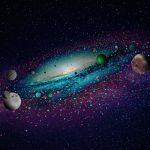 Ce n'est pas de la science-fiction : une planète a bel et bien été découverte dans un système à trois étoiles
