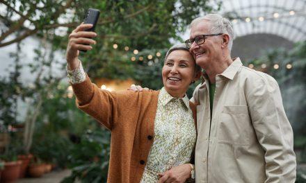 50 ans et plus : du nouveau dans leur vie amoureuse