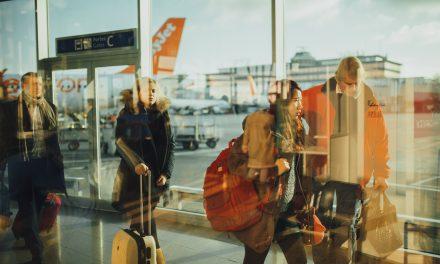 Pour l'environnement, il faut réinventer l'industrie du transport aérien