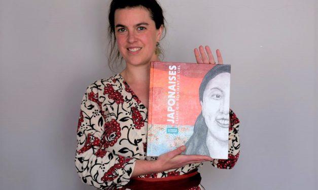 PODCAST : Florence Plissart nous fait découvrir les japonaises