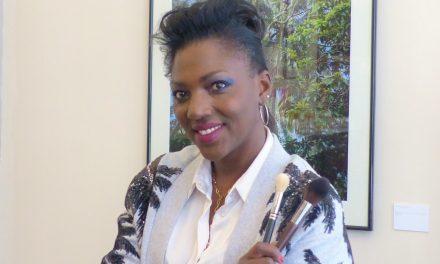 PODCAST : Elisna Jamotton,la maquilleuse qui donne de l'intensité à la beauté