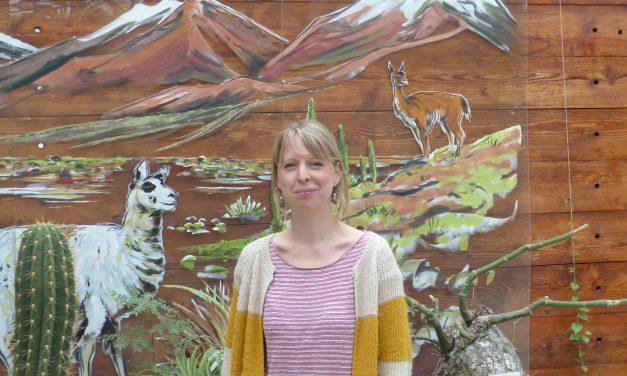 PODCAST : Découvrez l'Observatoire du Monde des Plantes avec Sophie Pittoors, Biologiste