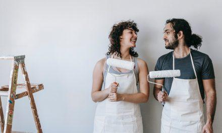Les rénovations peuvent briser des couples… voici comment éviter le pire