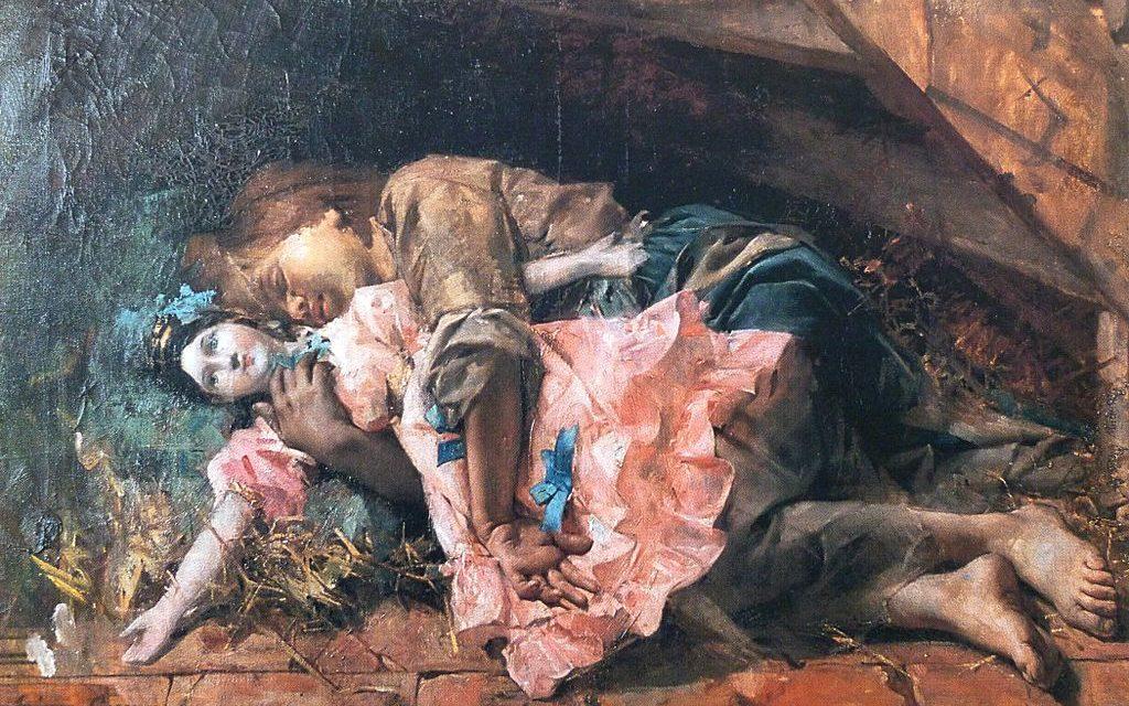 La poupée de Cosette : quand Victor Hugo soulignait l'importance du jeu pour les enfants