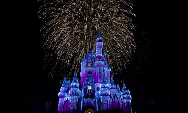 PODCAST MUSICAL:Enjoy a Disney Moment