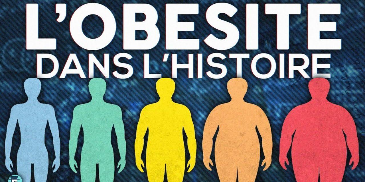 VIDEO : L'obésité du Moyen Âge à nos jours