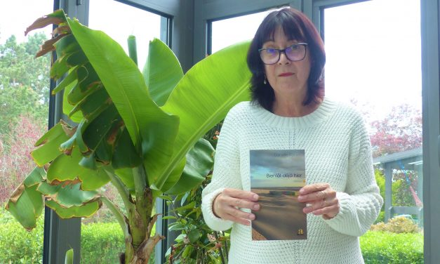 PODCAST:Naviguez avec « Bientôt déjà hier »,le nouveau roman du Dr Danielle Bastien