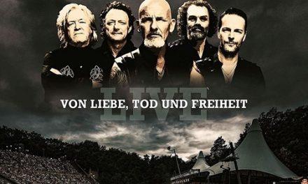 PODCAST MUSICAL:La Croisière Folk : Discover Santiano-Von Liebe, Tod und Freiheit – Live (Waldbühne Berlin) 2016