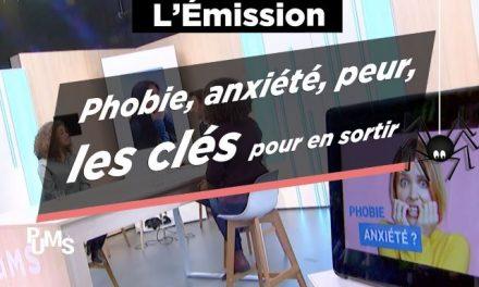 VIDEO : Anxiété, phobies et autres peurs : quelles sont leurs origines ? comment les soigner ?