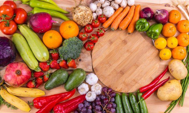 Nos choix alimentaires peuvent ajouter ou retrancher des minutes, des heures, des années de vie