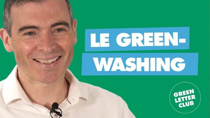 VIDEO : Greenwashing : comment lutter contre les publicités trompeuses ?