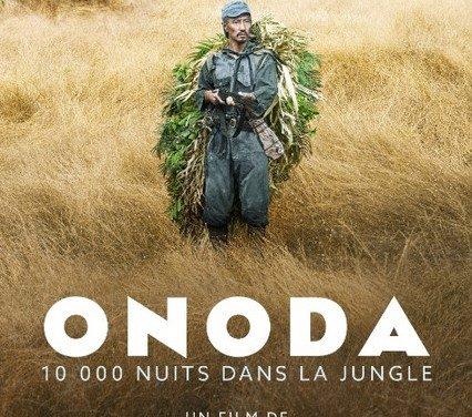 PODCAST : Le réalisateur français Arthur Harari nous raconte l'aventure du soldat Onoda (+ Video bande annonce)