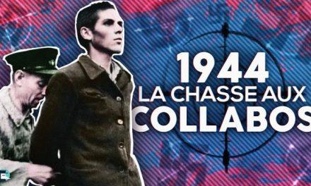 VIDEO : La face sombre de la résistance française : l'épuration (VIDEO 2 : Réponse aux critiques suite à l'épisode sur l'épuration)