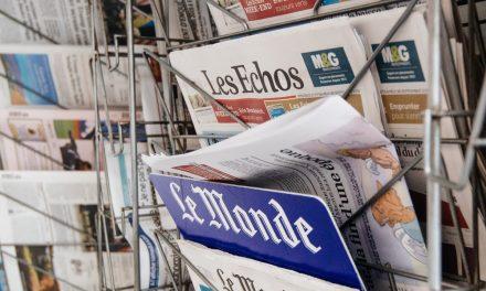 VIDEO:Médias : comment préserver la qualité de l'information ?