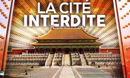 VIDEO : La cité interdite (Histoire de la Chine)