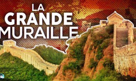 VIDEO : Les origines de la Grande Muraille de Chine