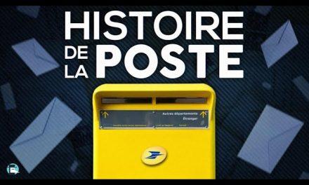VIDEO : L'étonnante histoire du courrier postal !