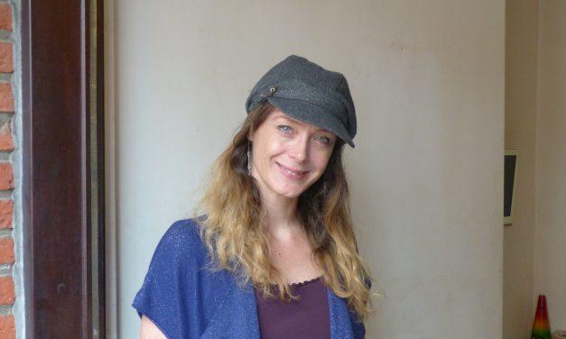 PODCAST:Céline Jacobs nous emmène dans le tourbillon de l'homme imaginaire