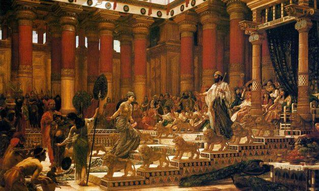 De Dalila à la reine de Saba, portrait des femmes dangereuses de la Bible