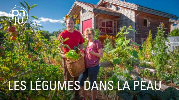 VIDEO : Cette famille a choisi l'autonomie alimentaire et produit presque tout ce qu'elle mange