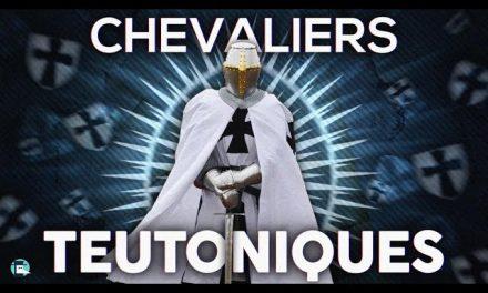 VIDEO : Les increvables chevaliers teutoniques !