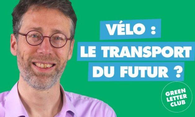 VIDEO : Vélo , peut-on imiter les Pays-Bas ?