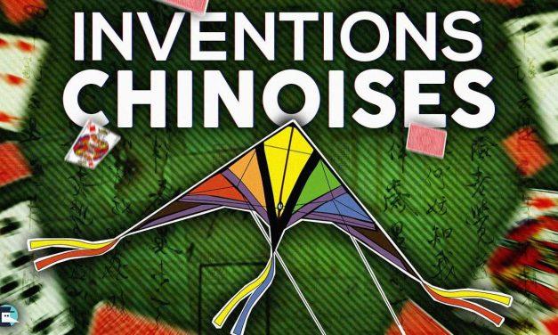 VIDEO : 7 inventions chinoises très ingénieuses !