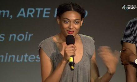 VIDEO : Le Nouveau Podcast – Podcast & diversité